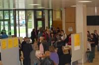 2008 - 3. Landestreffen kommunalpolitisch engagierter und interessierter Frauen