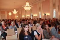 Fachtag Wege aus der Frauenarmut 22.9.12bei der KLFR