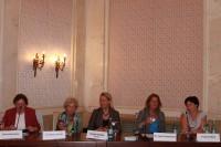 Frauengenerationen im Dialog