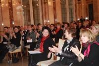 Applaus für Ministerin K. Altpeter MdL