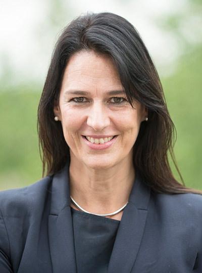 Prof. Dr. Anja Reinalter, Erste Vorsitzende, LAG FrauenPolitik Bündnis 90/Die Grünen